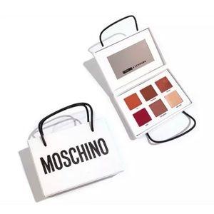 MOSCHINO X SEPHORA SHOPPING BAG EYESHADOW PALLET